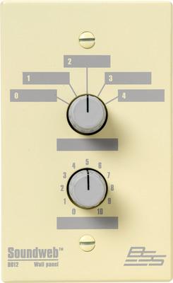 Wall Panel Control