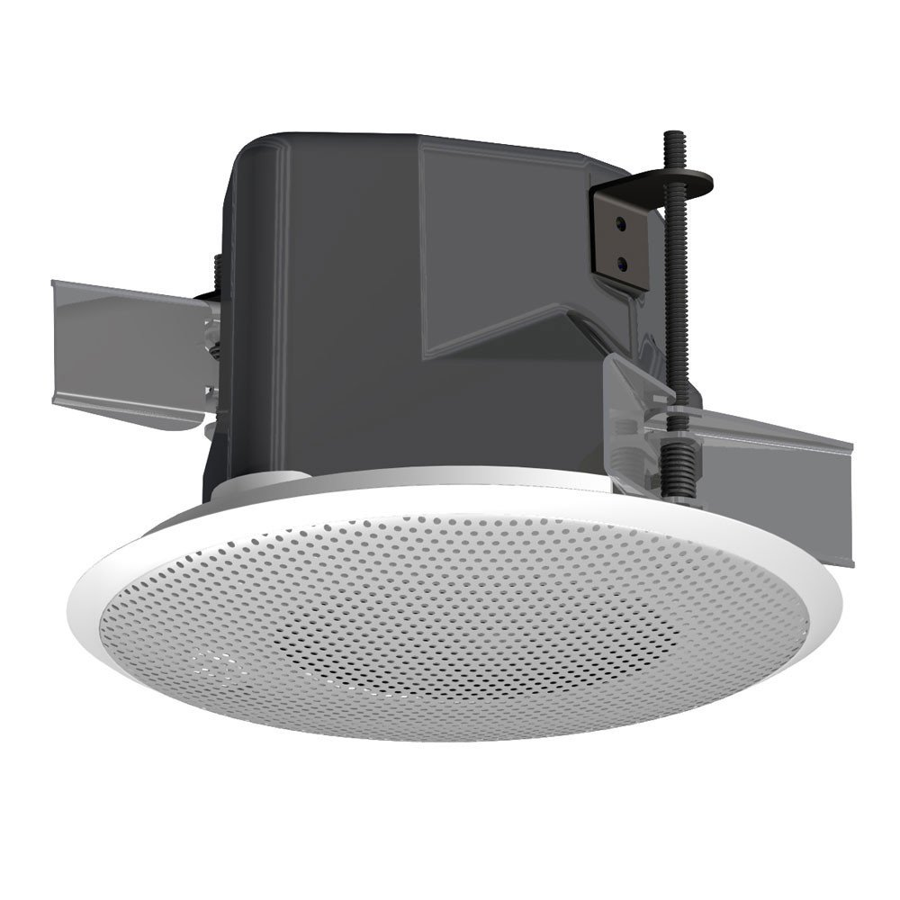 "3"" Full-Range in-Ceiling Speaker"