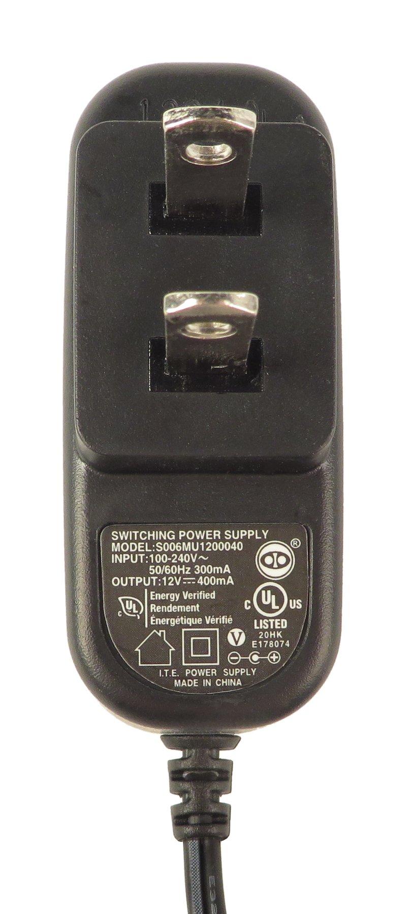 Power Supply for POWERPLAY P16-M