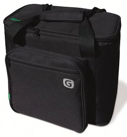 Soft Carry Bag For Genelec 8040/8240, Can Hold 2 Monitors