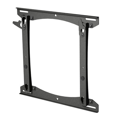 Large Fixed Wall Mount for Samsung/Sharp Flat Panel Displays