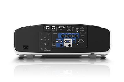 PowerLite Pro G7500UNL, WUXGA 6500LM Projector