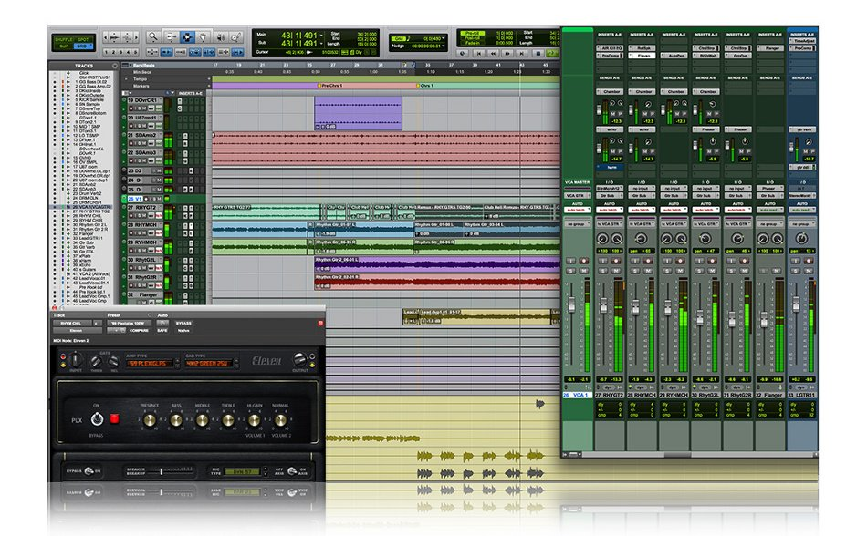 Annual Upgrade/Support Renewal Plan for Student/Teacher Pro Tools 12 License