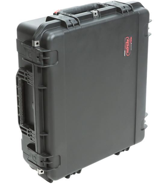 "iSeries Waterproof Case with Empty Interior, 24""x21""x7"""
