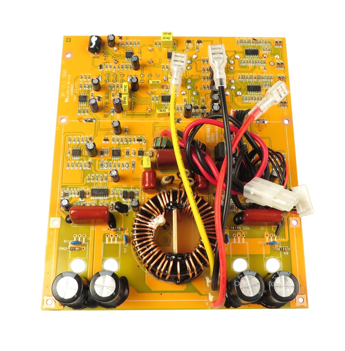 Amp PCB Assembly for B1800D-PRO and B1500D-PRO