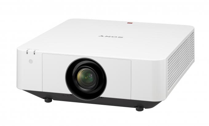 6300 Lumen WXGA LCD Projector, with 1.6x Lens