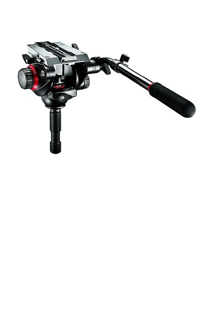 Pro Fluid Video Head with 75mm Hemisphere