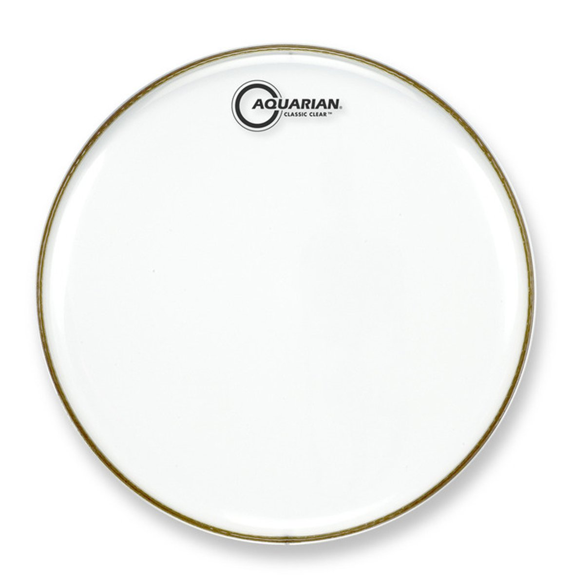 "6"" Drumhead, Single Ply, 10mil"