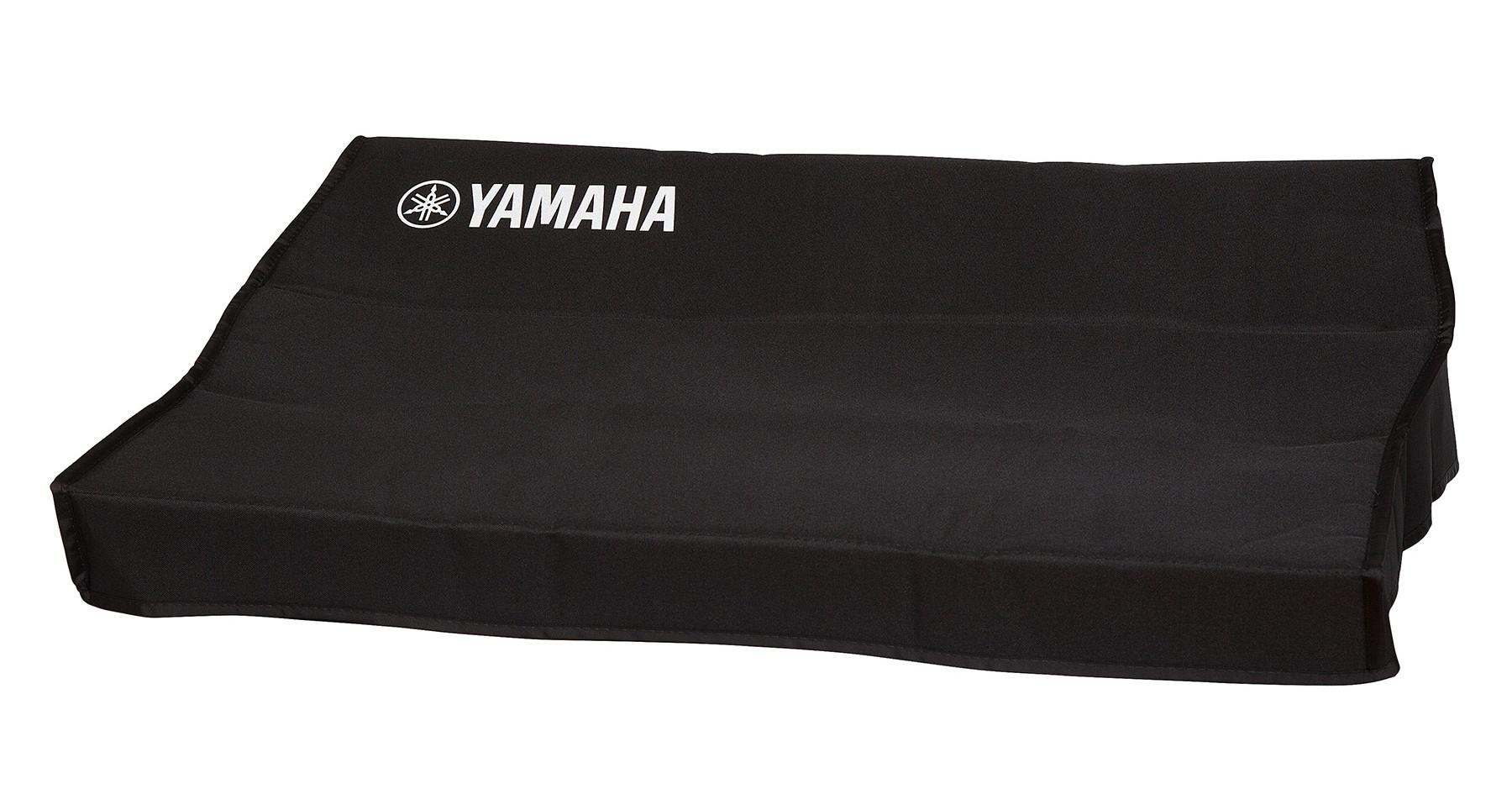 Mischpult YAMAHA EMX 5016 CF Abdeckung Staubschutz Dust Cover Viktory