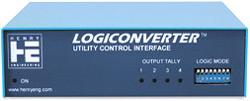Utility Control Logic Interface