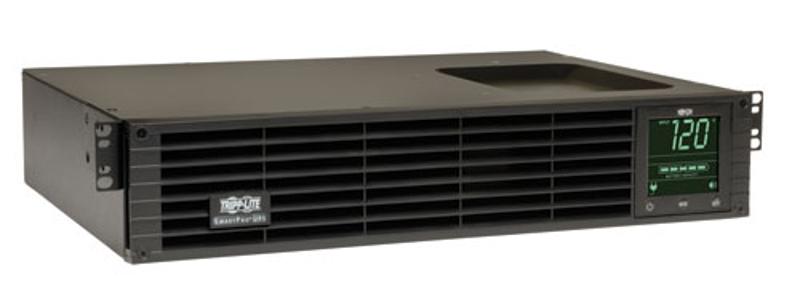 SmartPro 120V 1.5kVA 1.35kW Line-Interactive Sine Wave UPS