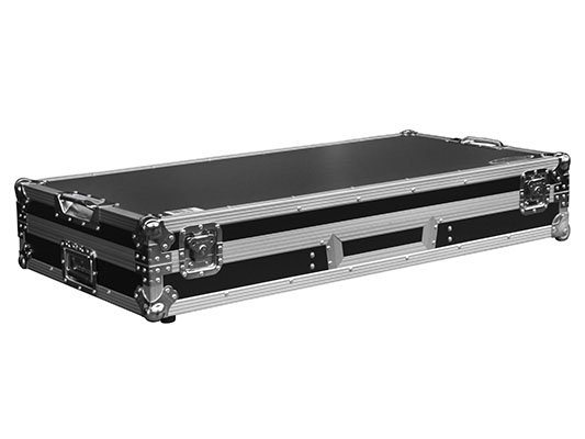 Flight Zone Series Low Profile Glide Style DJ Coffin Case