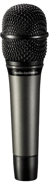 Microphone, Dynamic, Hypercardioid, Vocal