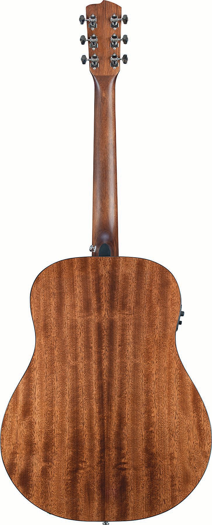 Breedlove Pursuit Dreadnought Acoustic Guitar with Mahogany Back and Sides PURSUIT-DREAD-M