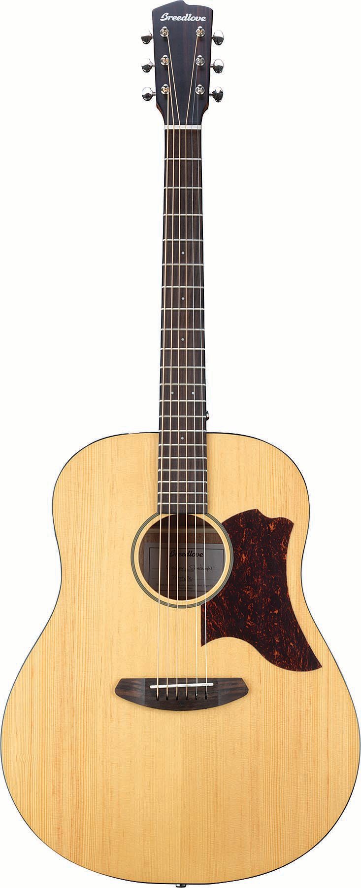 Breedlove Discovery Dreadnought Acoustic Guitar DISC-DREAD