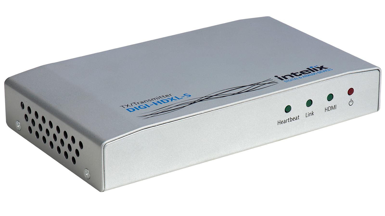 Liberty AV Solutions DIGI-HDXL-S  150m HDBaseT HDMI, Ethernet, Bi-Directional IR Transmitter DIGI-HDXL-S