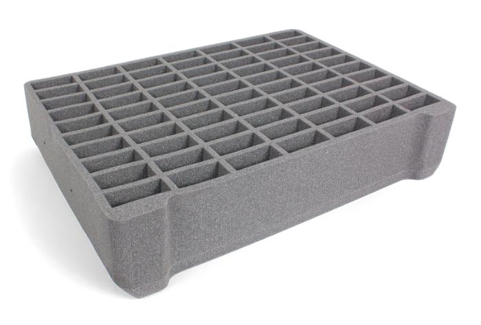 Foam Insert For CCS 048, CCS 049, 70 Slots