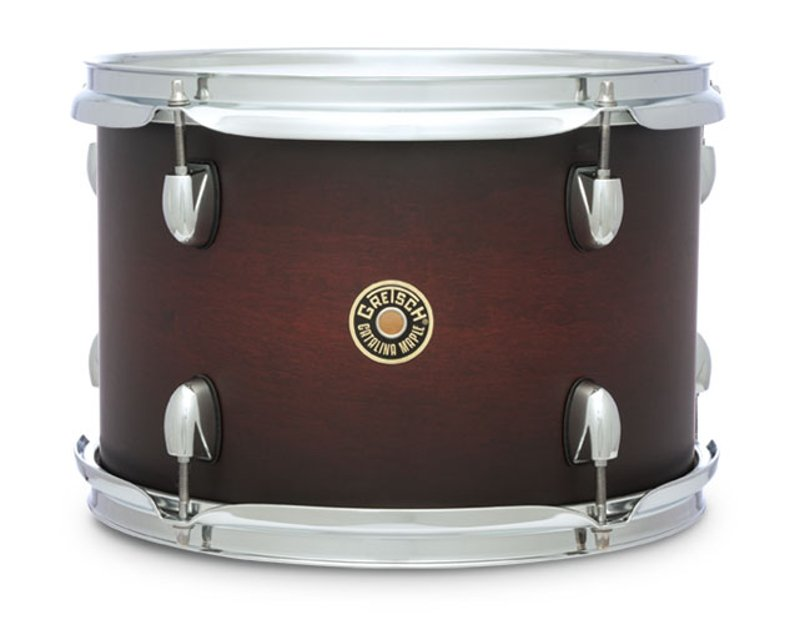 "Gretsch Drums CM1-0710T Catalina Maple 7"" x 10"" Tom CM1-0710T"