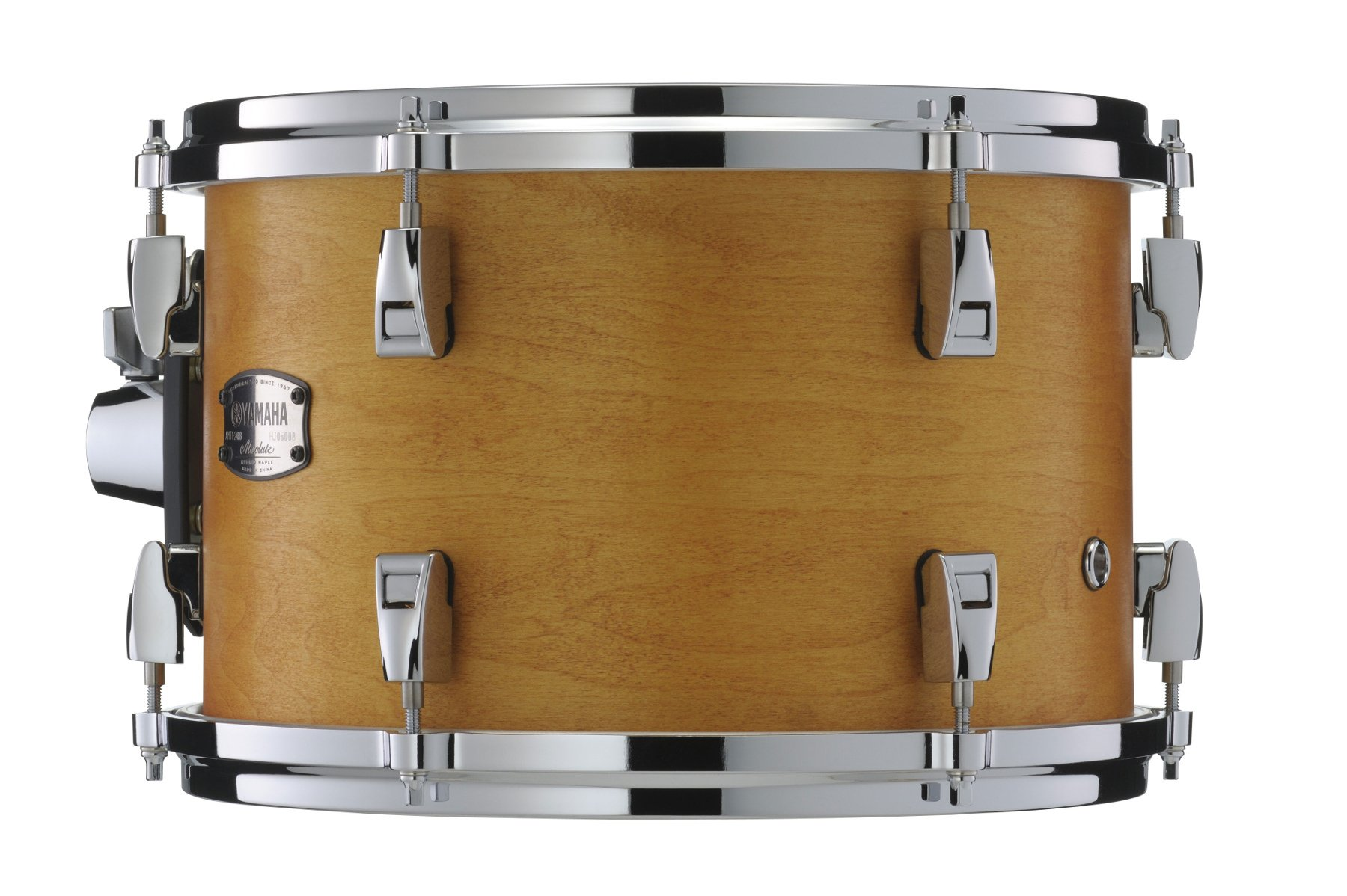 "22"" x 18"" Absolute Hybrid Maple Bass Drum"