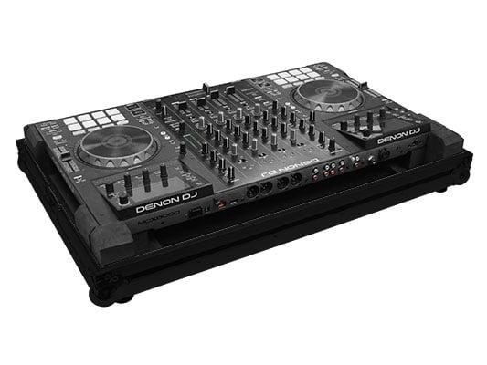 Black Label Case for Denon MCX8000 DJ Controller