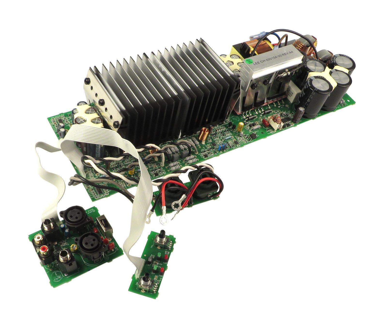 Amp Module for GX7