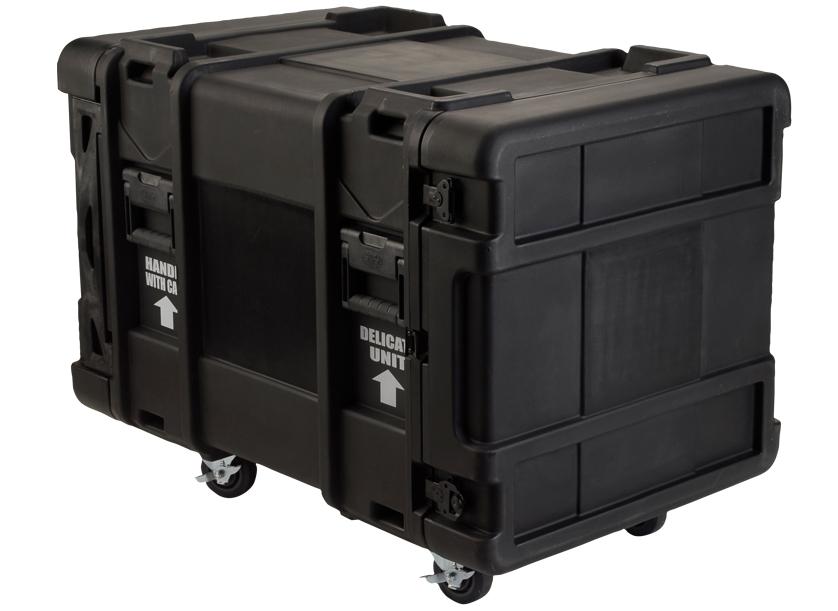 "SKB Cases 3SKB-R910U30 10U 30"" Deep Roto Shock Rack 3SKB-R910U30"