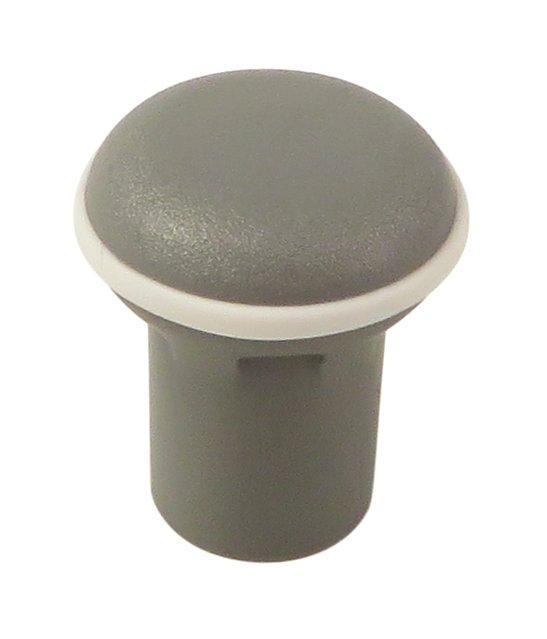 Grey Pan Knob for C24