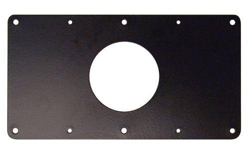 Small Flat Panel Interface Bracket for Displays with 200 x 200 mm VESA