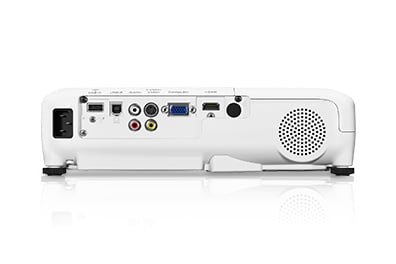 WXGA 3000 Lumens Business Projector