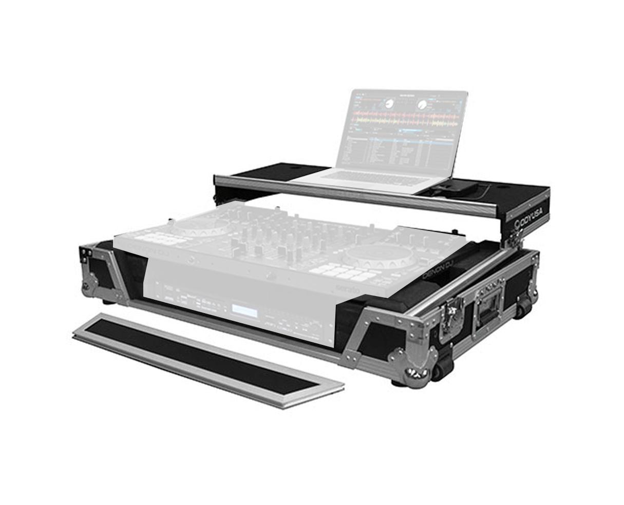 Denon MCX8000 DJ Controller Case