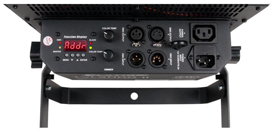 Elation Pro Lighting TVL 1000 II LED Array Panel Light Fixture TVL-1000-II