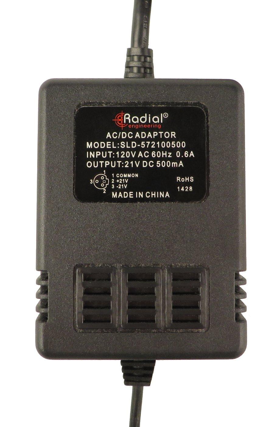 Power Supply for JDV MK3
