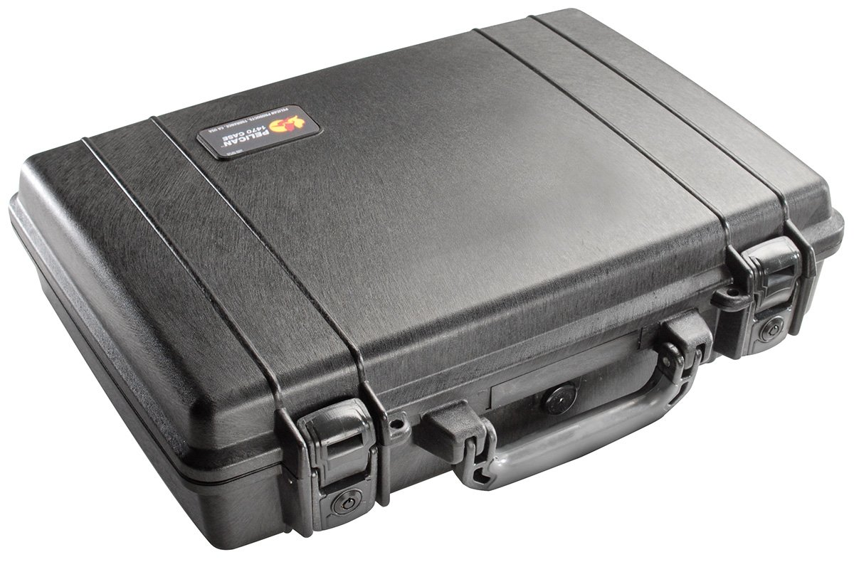 Laptop Case with Empy Interior