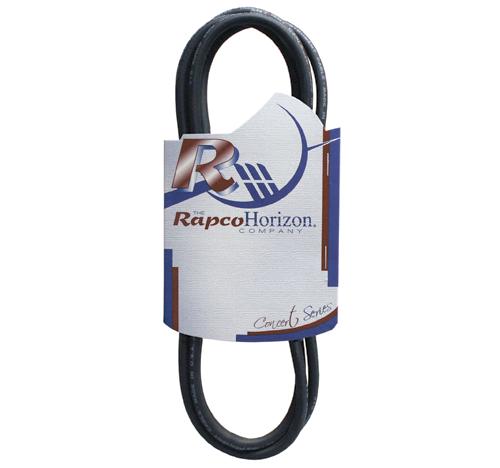 RapcoHorizon Music NBGDMX3-3 3-Pin DMX Digital Cable, 3ft NBGDMX3-3