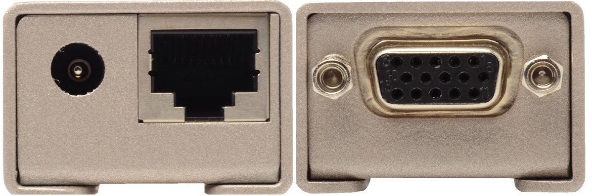 Gefen Inc EXT-VGA-141LR VGA Extender LR EXT-VGA-141LR