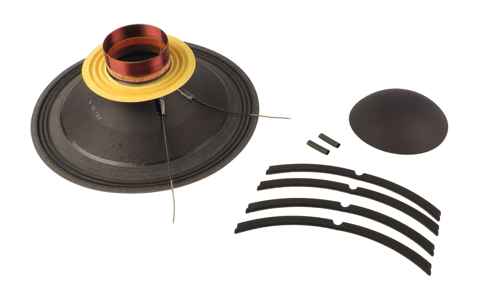 8 Ohm Recone Kit for LC12/3001-8