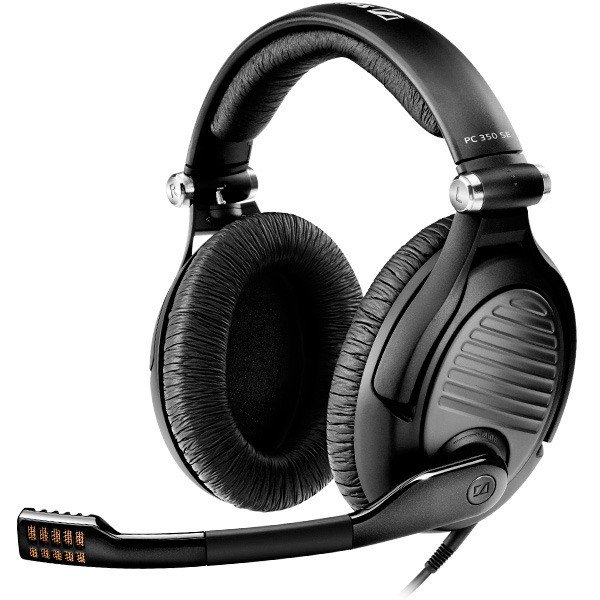 Gaming Headset for PC & Mac