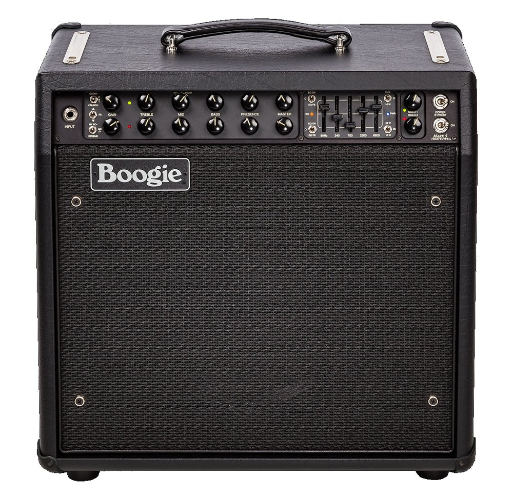 mesa boogie mark v 35 combo mark five 35 combo guitar combo amplifier 1x12 10 25 35w full. Black Bedroom Furniture Sets. Home Design Ideas