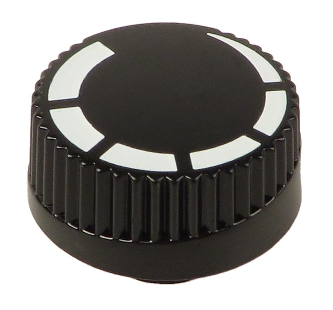 Rotary Volume Knob for AX-Synth