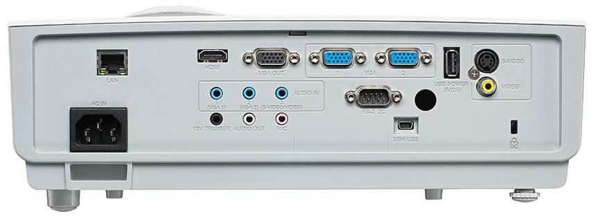 Vivitek DX813  3,500 Lumens XGA Projector DX813