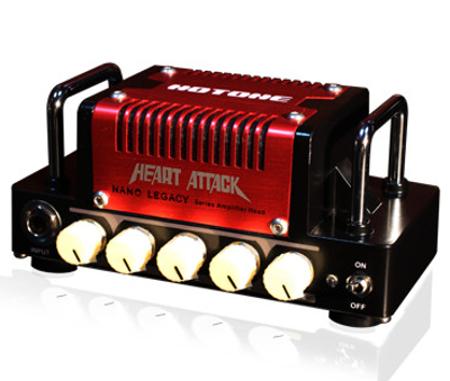 5W Guitar Amplifier Head