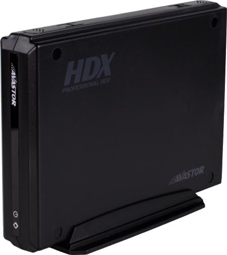 2TB 7200 RPM HDD