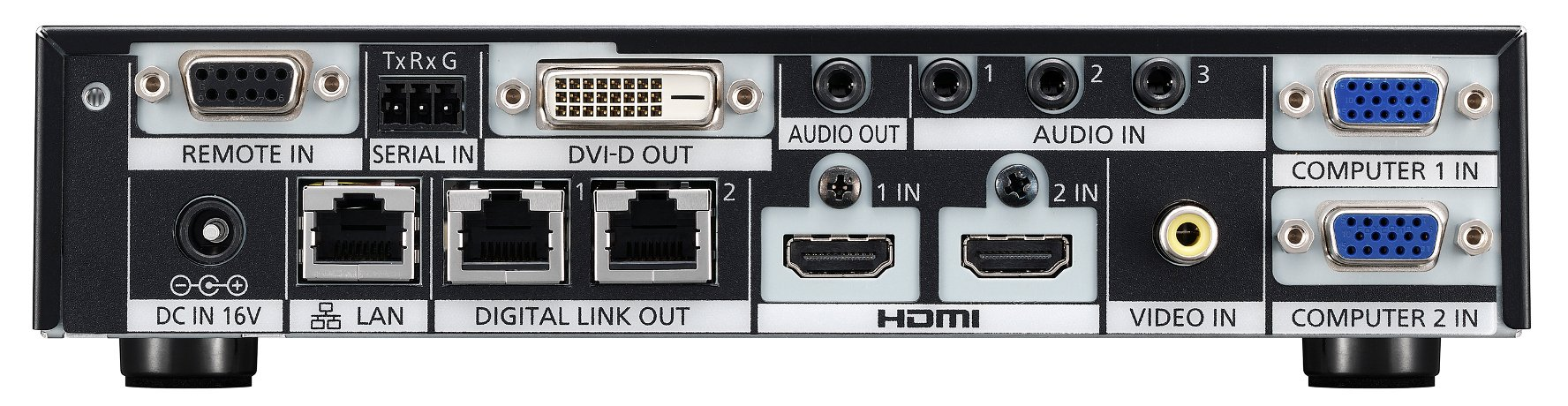 DIGITAL LINK Switcher