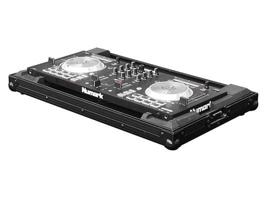 Odyssey FRMIXTRACK3BL  Black Label Low Profile Case for Numark Mixtrack 3 / Mixtrack Pro 3 FRMIXTRACK3BL