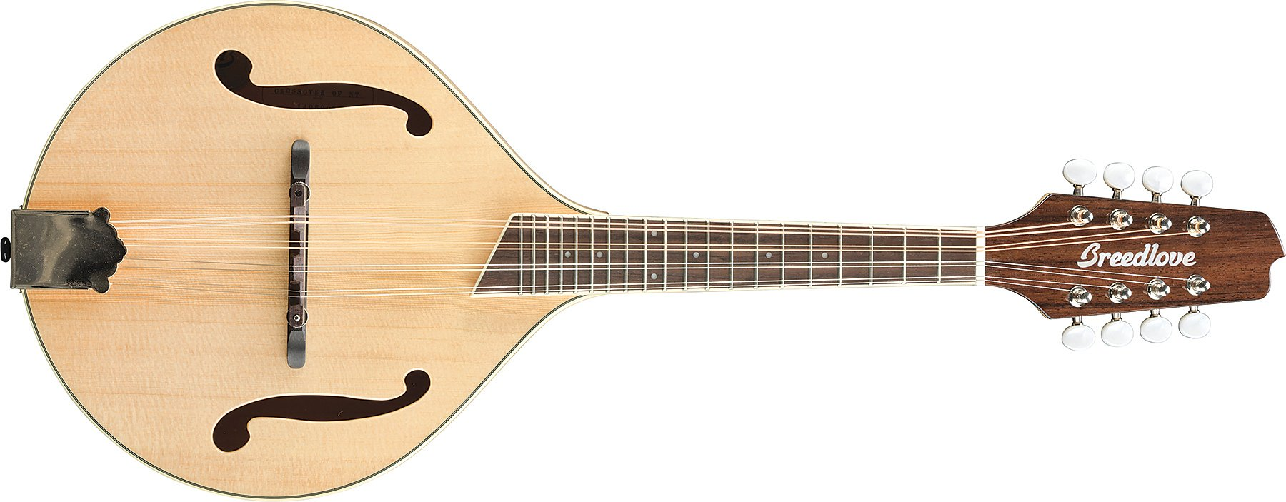 Crossover Series Mandolin OF Style