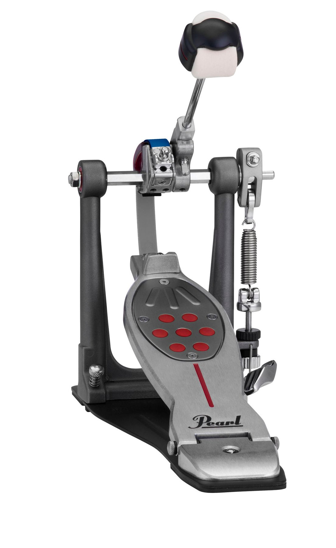 Eliminator Redline Belt Kick Pedal