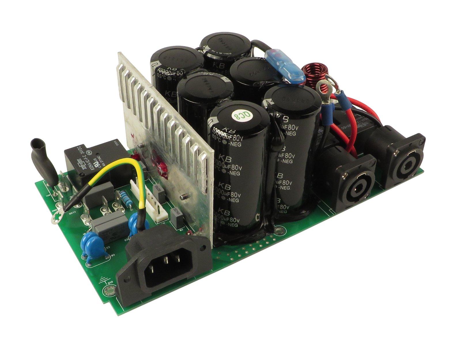 Power Supply PCB for XLi 3500