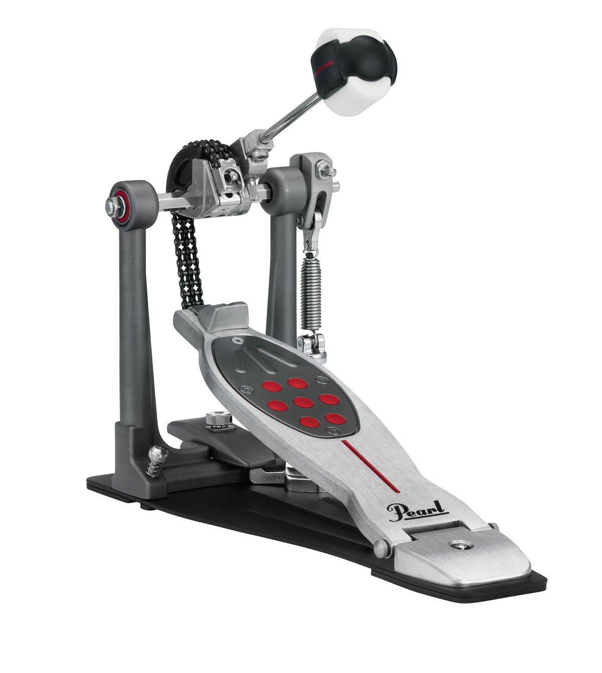 Eliminator Redline Chain Drive - Double Kick Pedal Conversion Kit