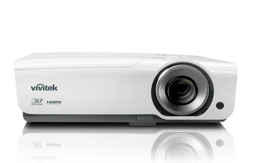 High Brightness Multimedia XGA Projector