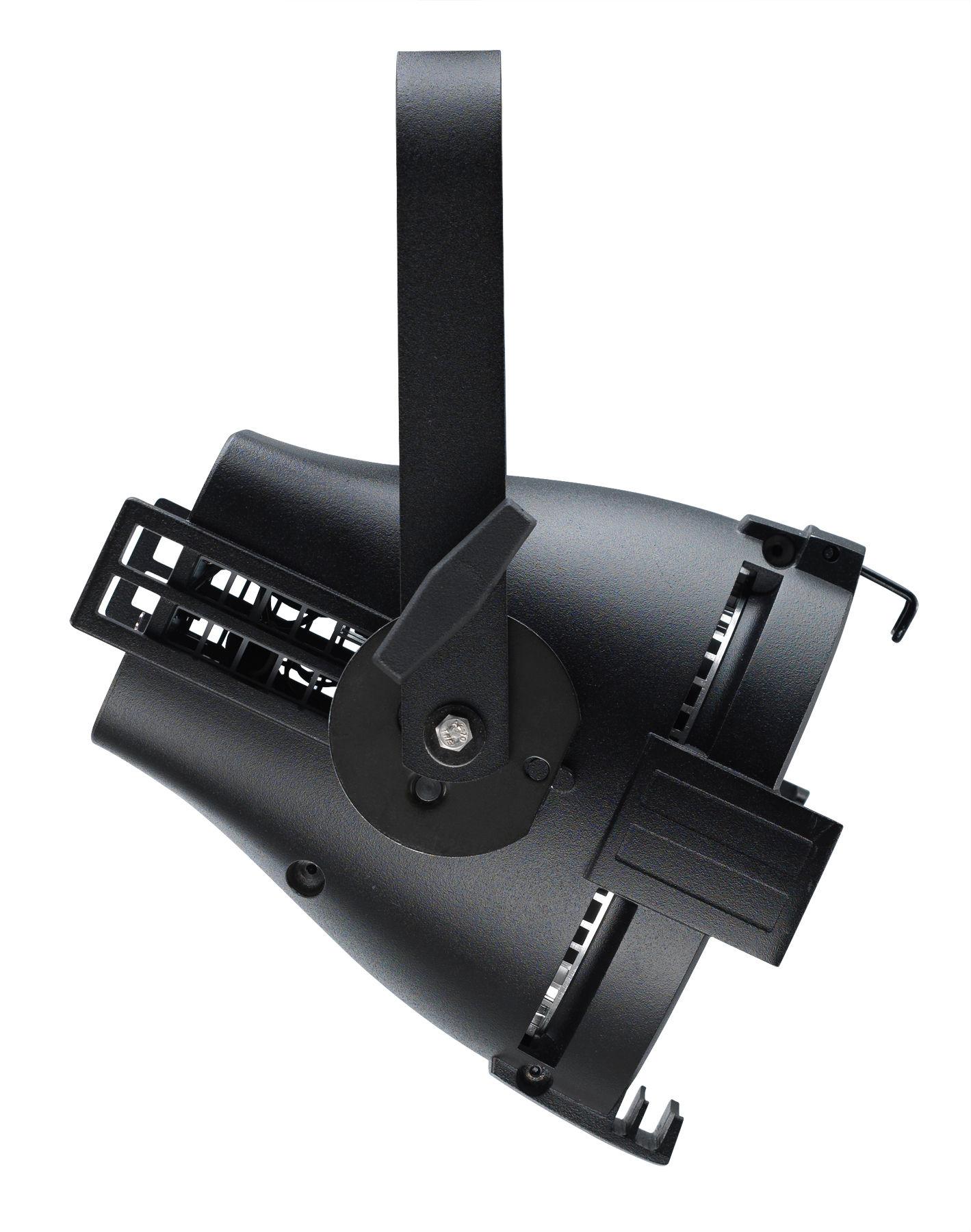 ETC/Elec Theatre Controls CSPAR45-A  Black ColorSource PAR with RJ45 Connector CSPAR45-A